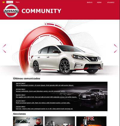 Nissan Community
